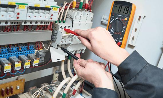 Electrician In Pretoria